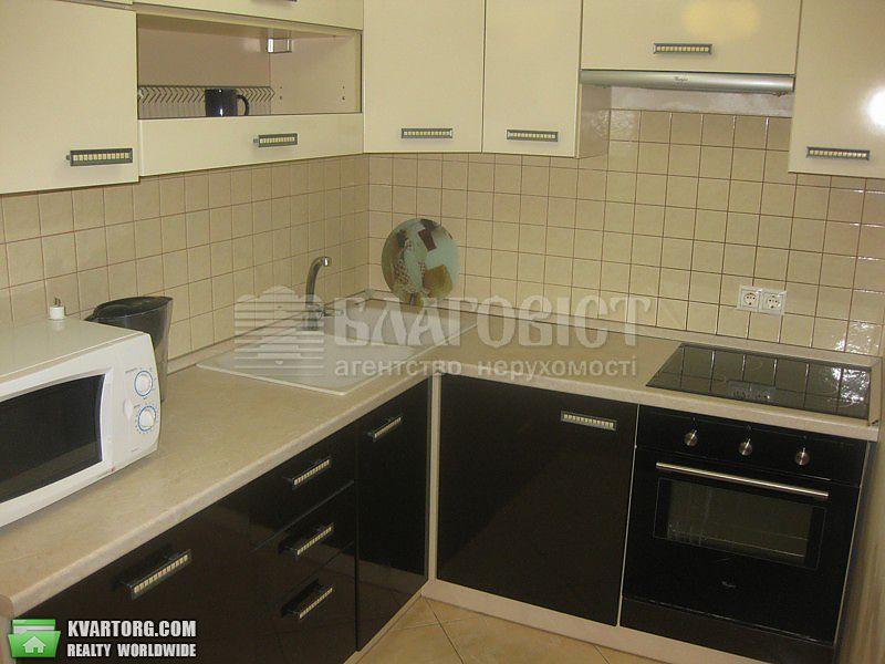 сдам 2-комнатную квартиру. Киев, ул. Мирного Панаса . Цена: 950$  (ID 2123379) - Фото 4