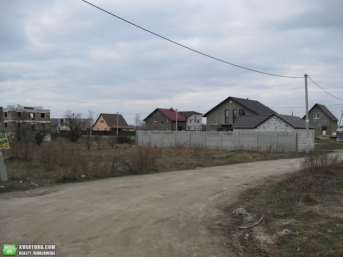 продам участок Борисполь, ул. Глубочицкая - Фото 4