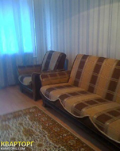 сдам 1-комнатную квартиру Киев, ул. Героев Сталинграда пр 52 - Фото 4