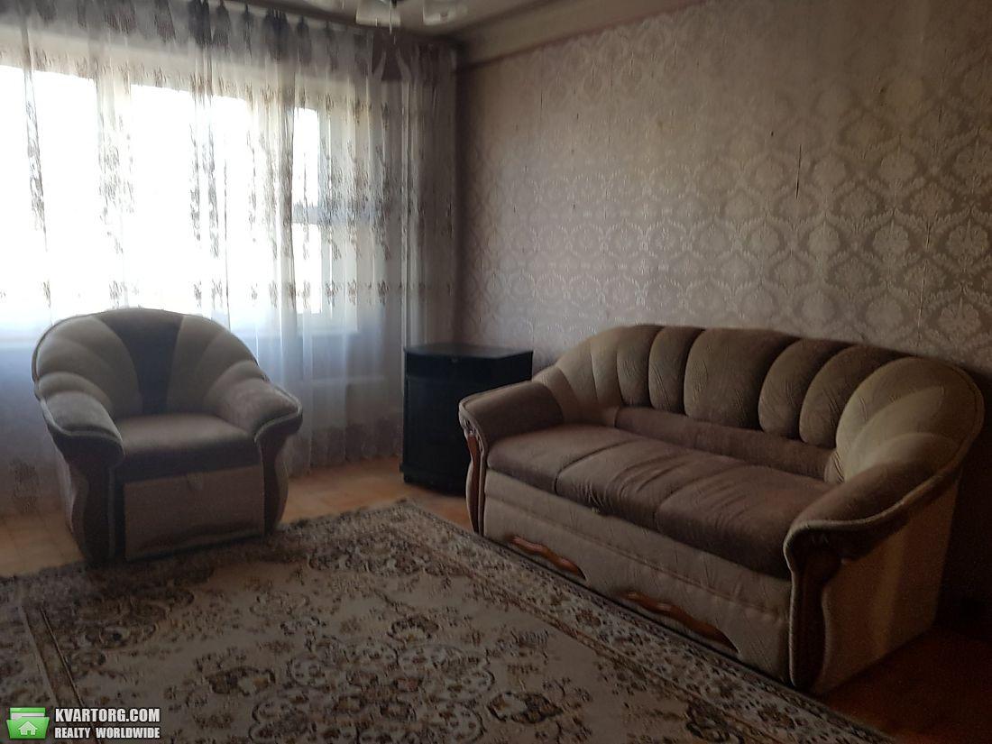 сдам 2-комнатную квартиру Киев, ул. Вербицкого 34а - Фото 2