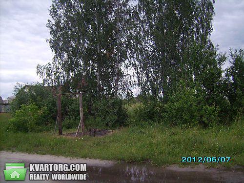 обмен участок. Киевская обл., ул.с.Калиновка . Цена: 20000$  (ID 1460172)