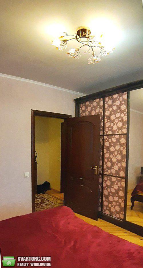 продам 4-комнатную квартиру Киев, ул. Приречная 37 - Фото 5