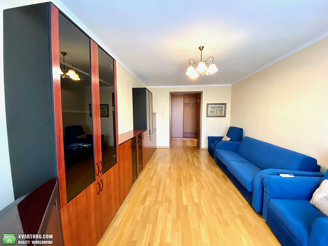 продам 3-комнатную квартиру Киев, ул. Григоренко пр 24 - Фото 4