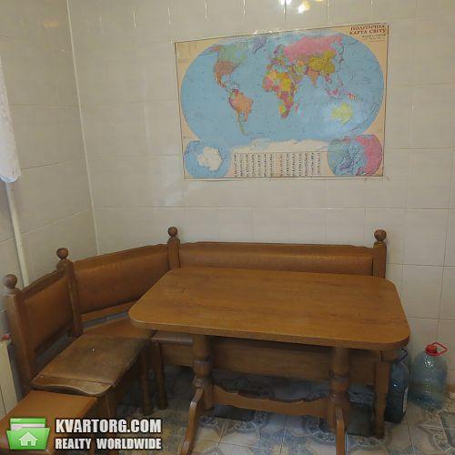сдам 3-комнатную квартиру. Киев, ул.Приозерная 8. Цена: 520$  (ID 1576256) - Фото 7