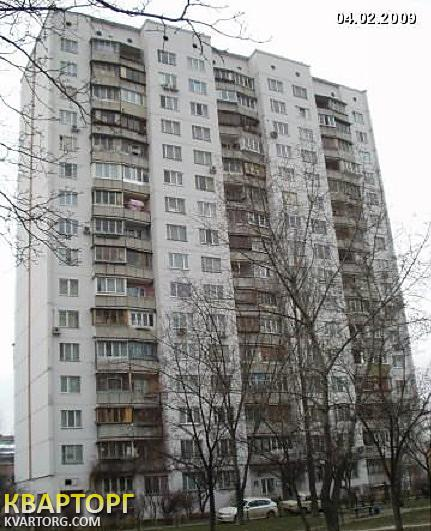 сдам 1-комнатную квартиру Киев, ул. Оболонский пр 18-А - Фото 7