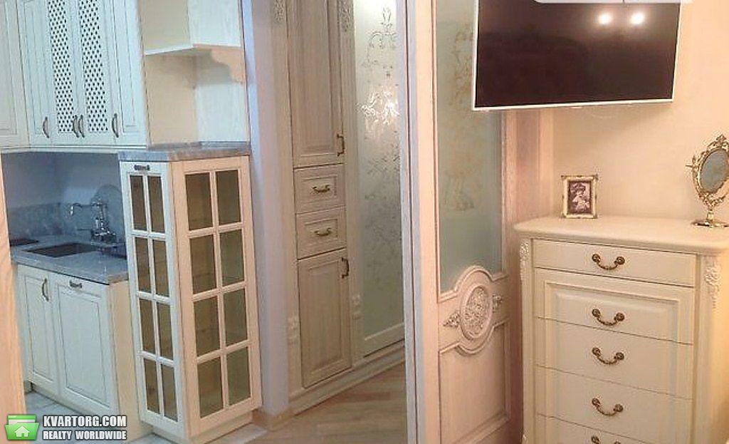 сдам 1-комнатную квартиру Киев, ул. Кудри 7 - Фото 3