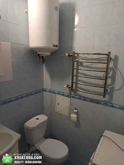 продам 1-комнатную квартиру Киев, ул.Иорданская 9к - Фото 5