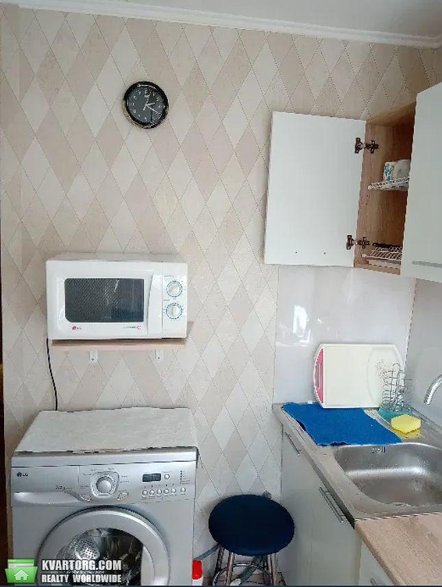 сдам 1-комнатную квартиру Киев, ул. Щусева 3 - Фото 10