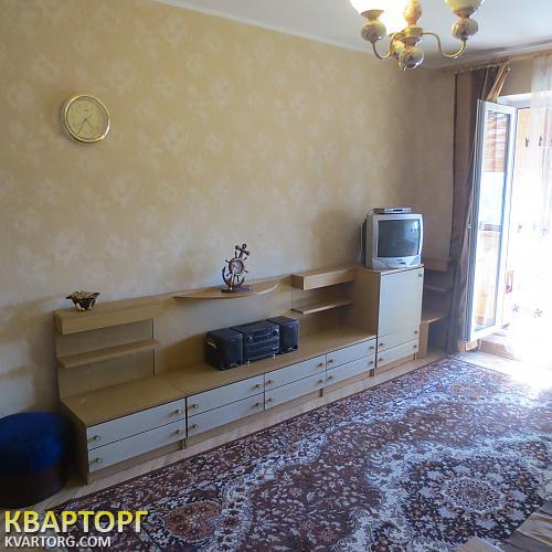 сдам 2-комнатную квартиру Киев, ул. Гайдай 10 - Фото 1