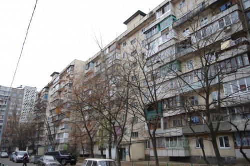сдам 1-комнатную квартиру. Киев, ул.Лайоша Гавро 4. Цена: 300$  (ID 1435519) - Фото 9