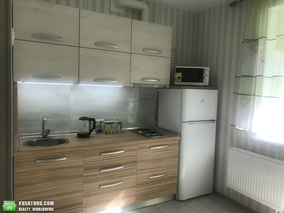 сдам 1-комнатную квартиру Харьков, ул.драгоманова - Фото 3