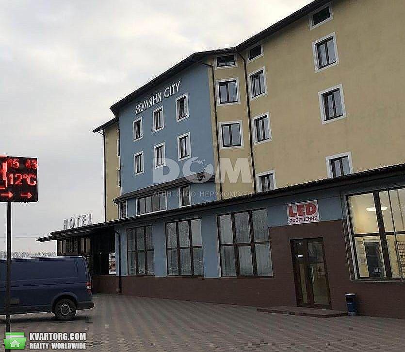 продам нежилой фонд Киев, ул.Кольцевая дорога 100 - Фото 2