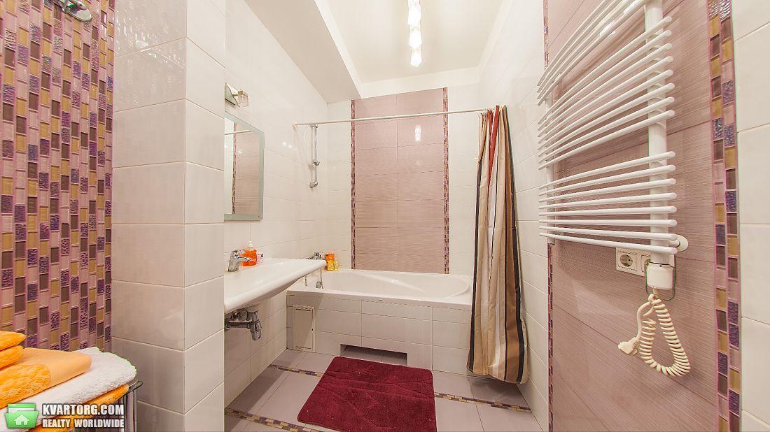 сдам 1-комнатную квартиру Киев, ул. Жилянская 55 - Фото 1