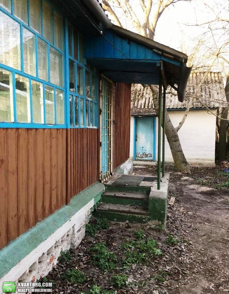 продам дом Чернигов, ул.с. Красиловка, Козелецкий - Фото 1