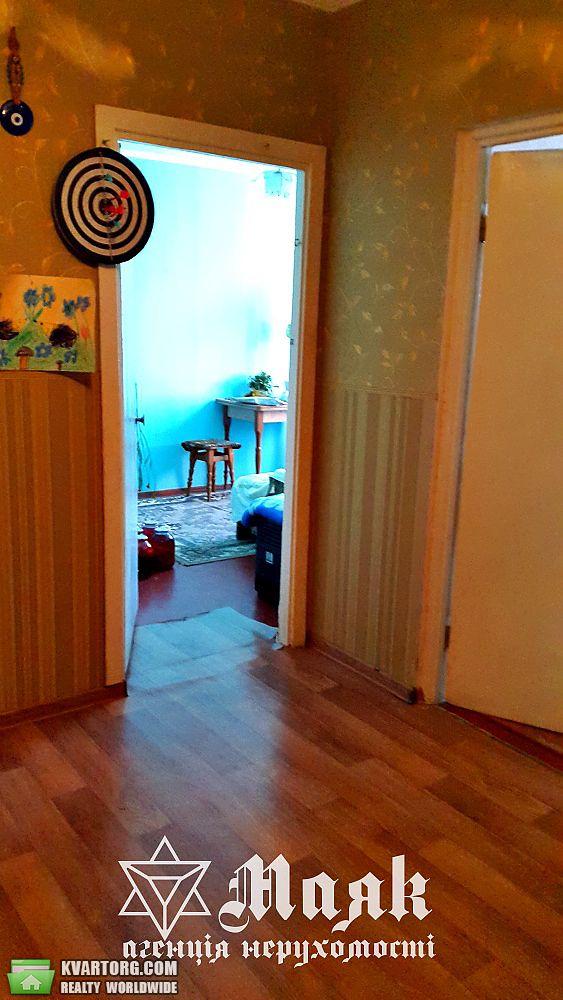 продам 3-комнатную квартиру Киевская обл., ул.Фастовская 26 - Фото 5