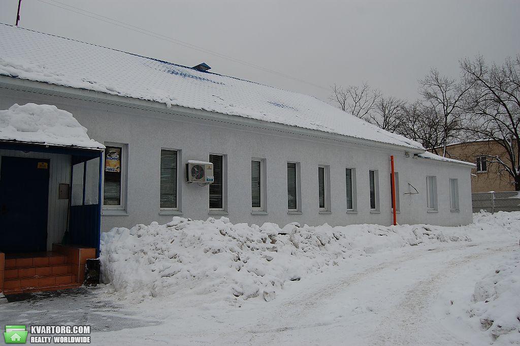 продам нежилой фонд Киев, ул. Сергиенко 16 - Фото 4