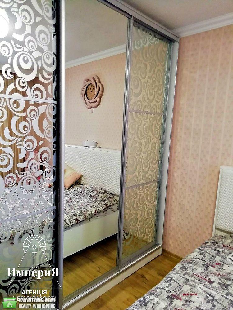 сдам 3-комнатную квартиру Киевская обл., ул.Героев Крут 12а - Фото 6