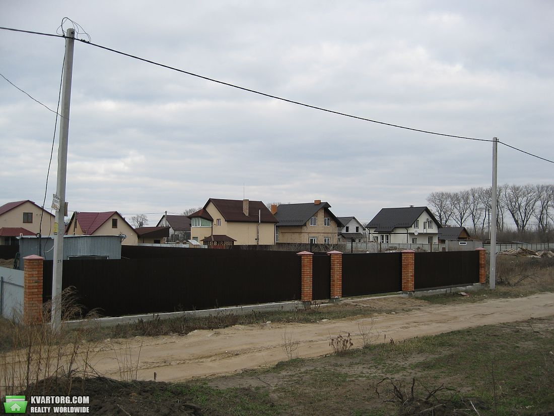 продам участок Борисполь, ул. Глубочицкая - Фото 1