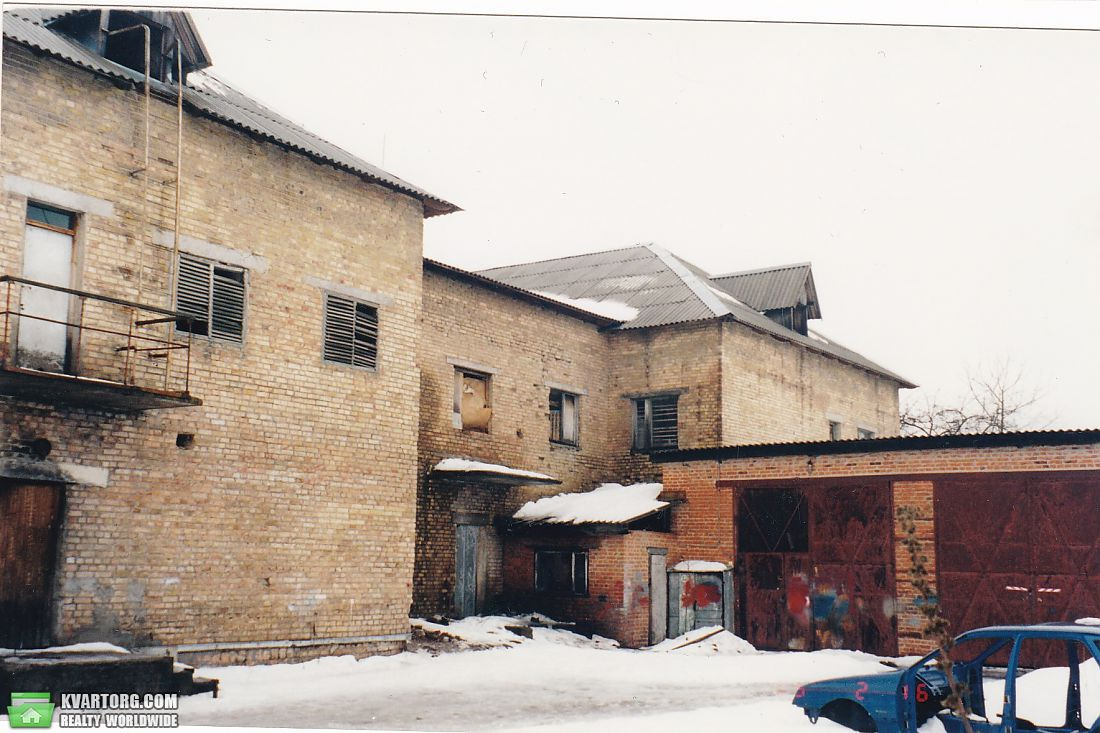 продам здание Киевская обл., ул.Дачный переулок 12 - Фото 3