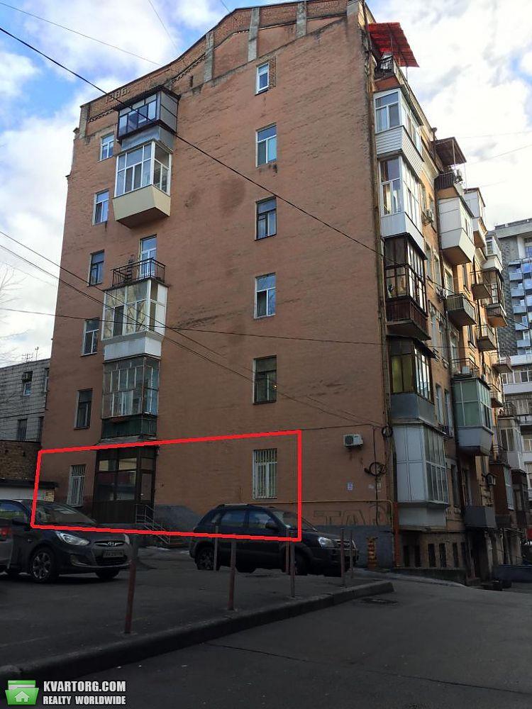 продам нежилой фонд. Киев, ул. Саксаганского 12б. Цена: 135000$  (ID 2070916) - Фото 1