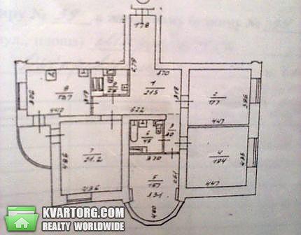 продам 4-комнатную квартиру Киев, ул. Миропольская 39 - Фото 4