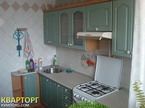 сдам 1-комнатную квартиру Киев, ул. Героев Сталинграда пр 9-А - Фото 2