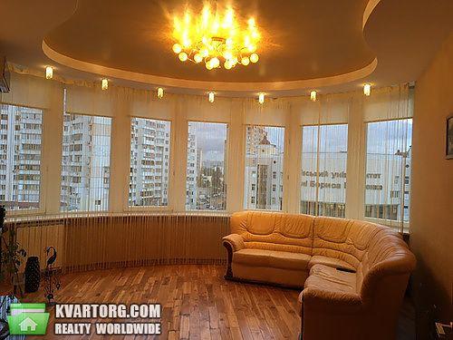 сдам 3-комнатную квартиру Киев, ул.тимошенко 21 - Фото 2