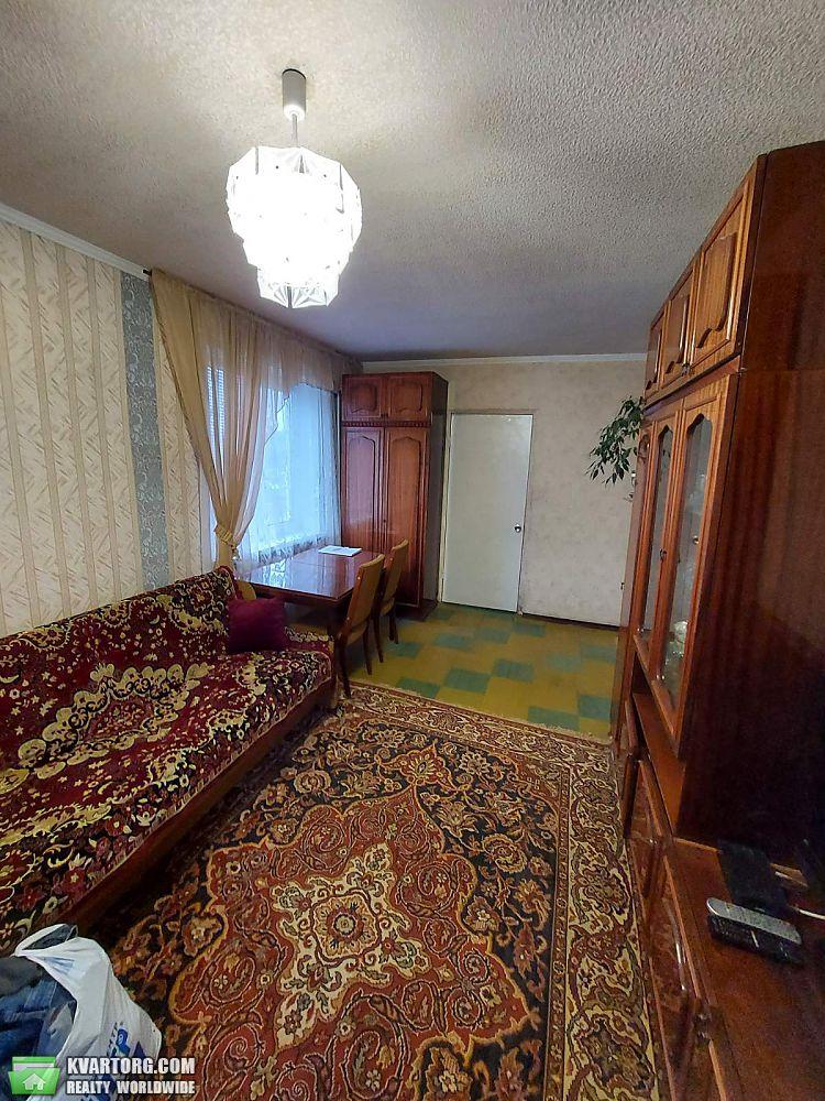 продам 3-комнатную квартиру Днепропетровск, ул.Победа 1 - Фото 1