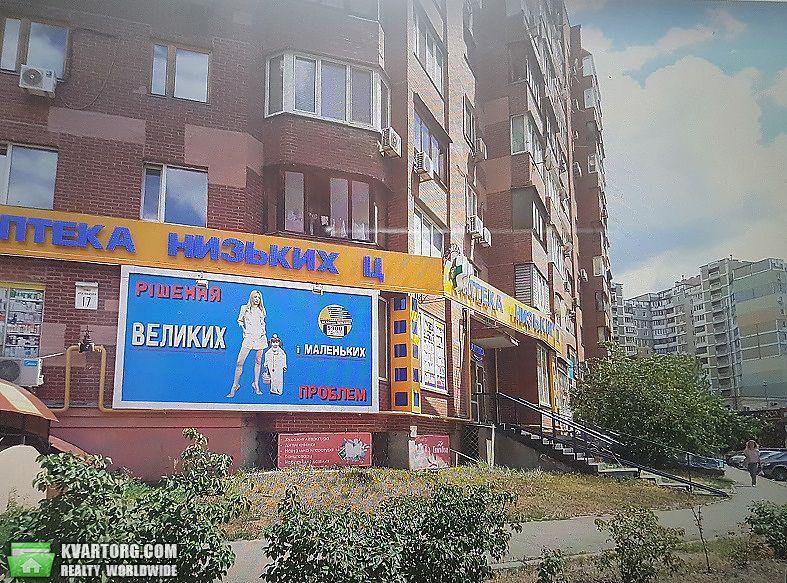 сдам магазин Киев, ул. Драгоманова 17 - Фото 3