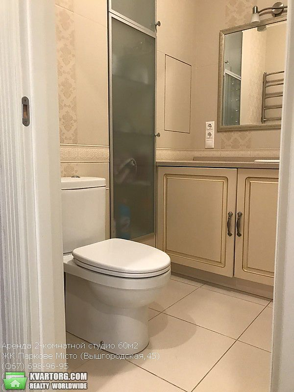 сдам 2-комнатную квартиру Киев, ул. Вышгородская 45 - Фото 9