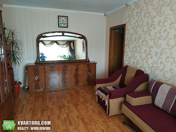 продам 2-комнатную квартиру Киев, ул. Озерная 22 - Фото 6