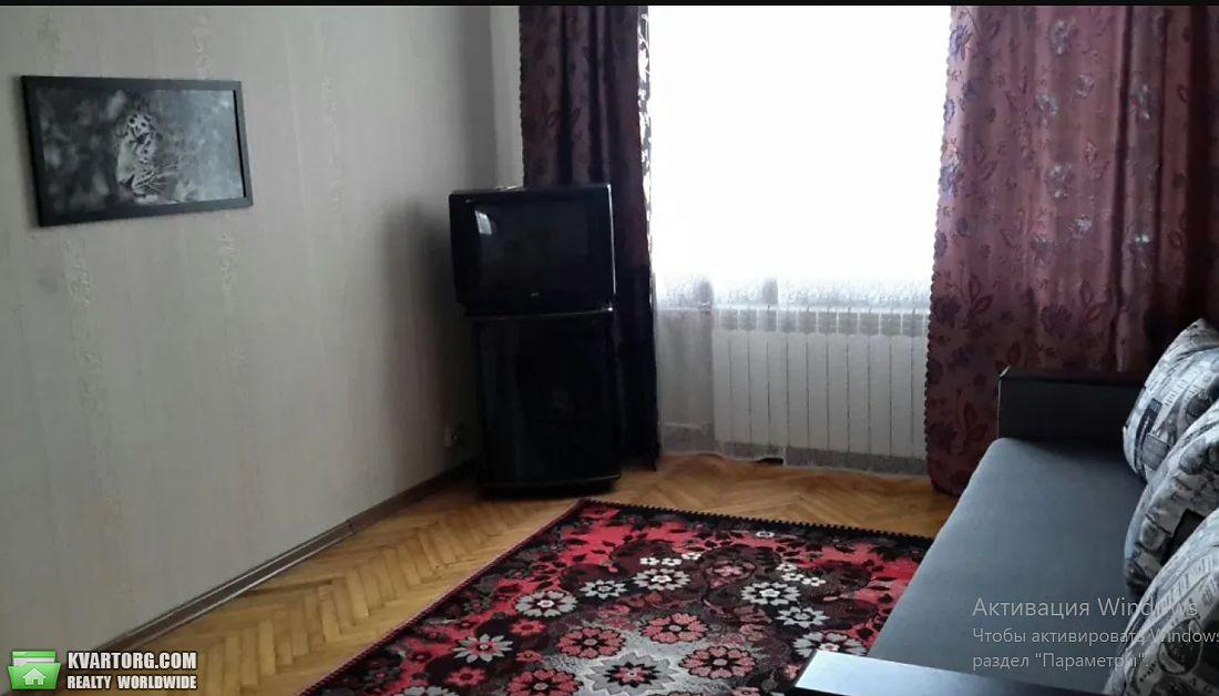 сдам 1-комнатную квартиру Киев, ул. Ушинского 1 - Фото 7