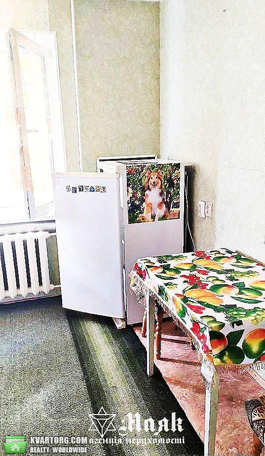 сдам 1-комнатную квартиру Киевская обл., ул.Дачная 44 - Фото 4