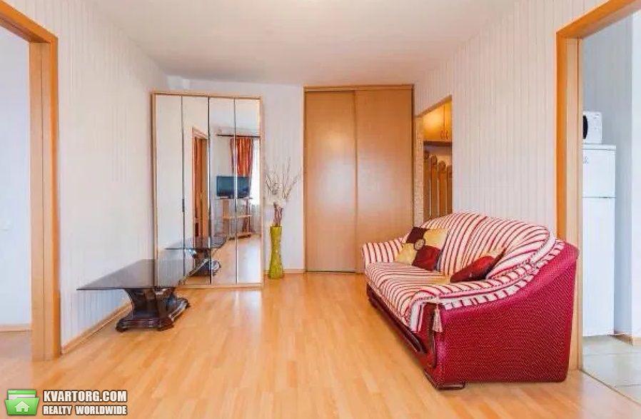 сдам 2-комнатную квартиру Киев, ул. Большая Васильковская 114 - Фото 1
