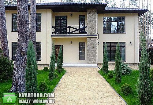 продам дом Киев, ул. Берковецкая - Фото 4