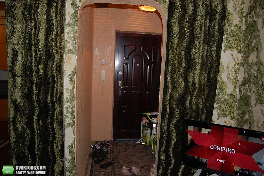 продам 3-комнатную квартиру. Киев, ул. Бальзака 57. Цена: 46000$  (ID 1837549) - Фото 9