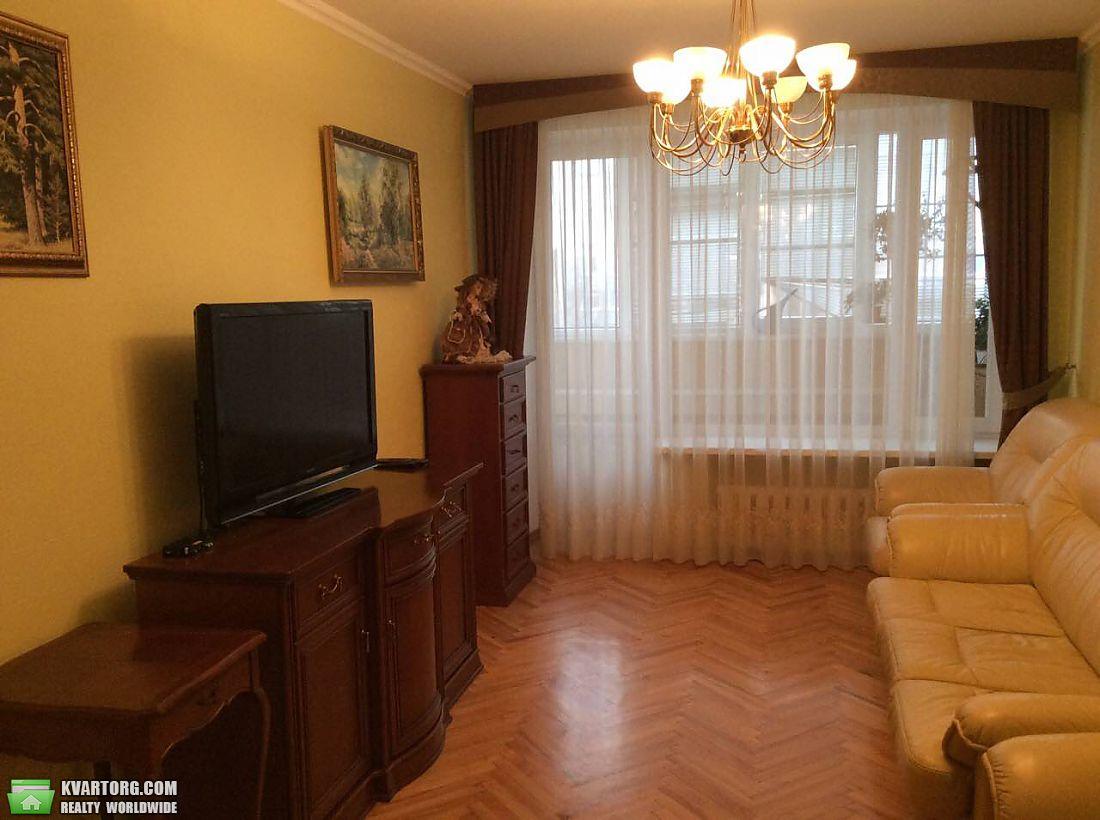 сдам 2-комнатную квартиру Киев, ул. Владимирская 73 - Фото 2