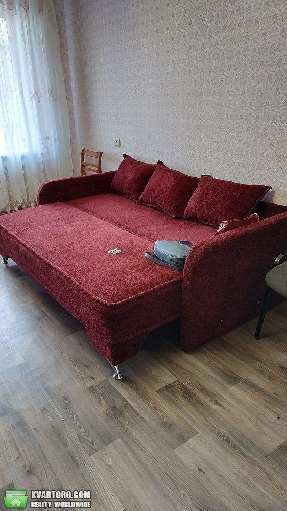 сдам 1-комнатную квартиру Одесса, ул.Академик Королёв 70 - Фото 5