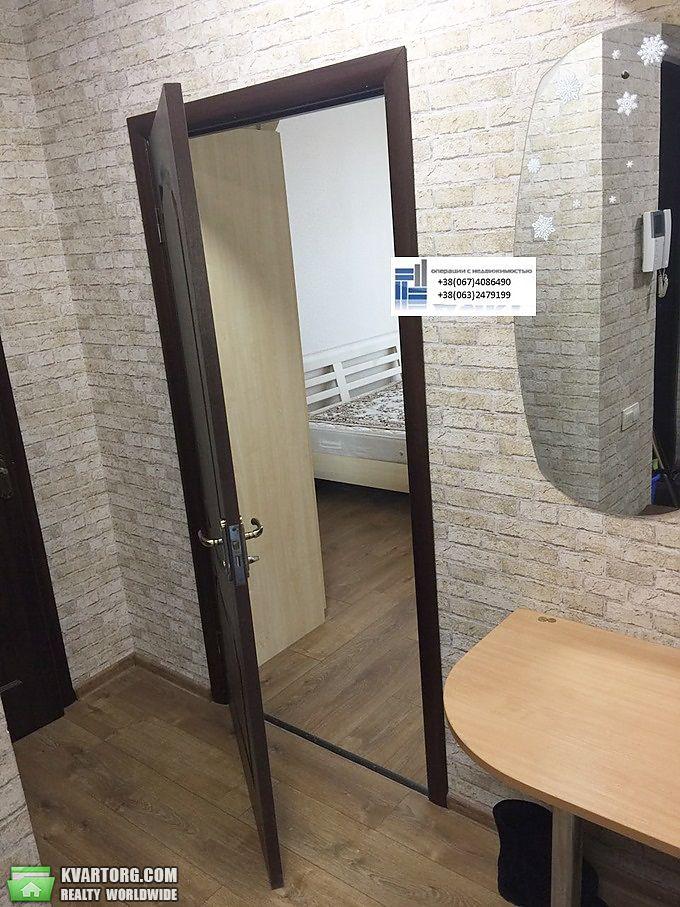 сдам 3-комнатную квартиру Киев, ул. Довнар-Запольского - Фото 4