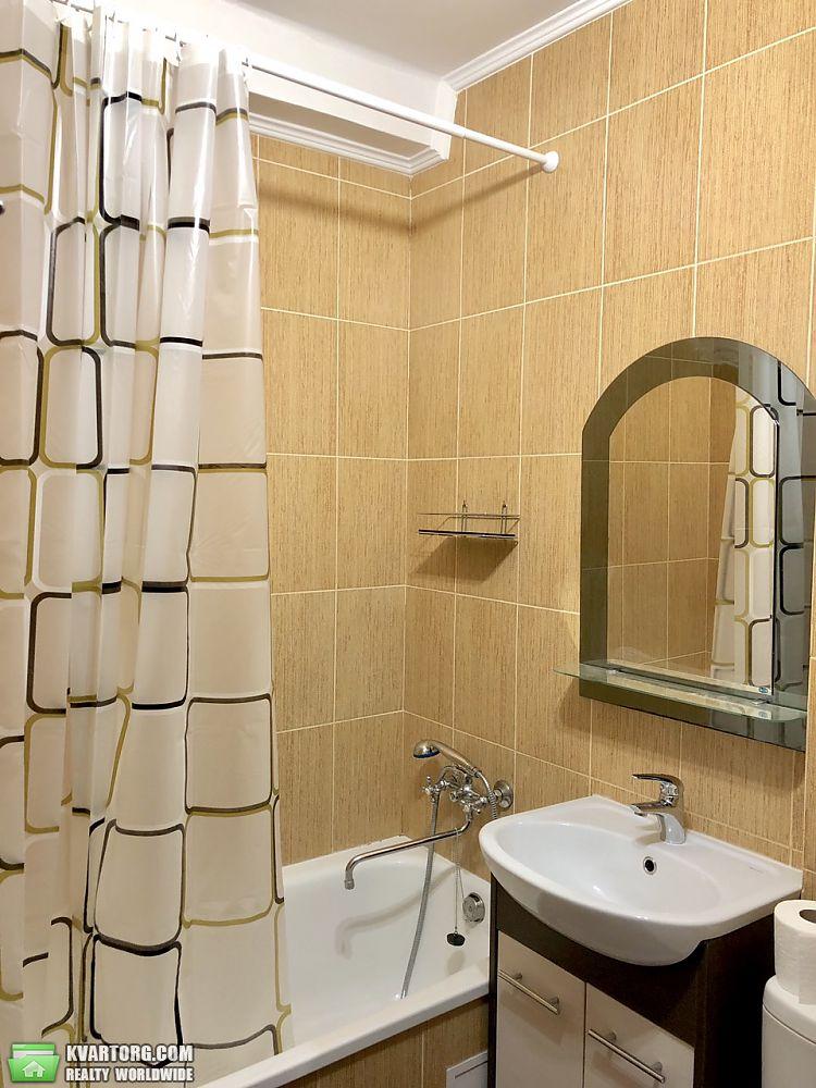 сдам 1-комнатную квартиру. Киев, ул. Серафимовича 9. Цена: 430$  (ID 2239009) - Фото 2