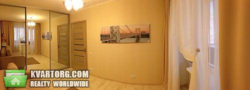 сдам 1-комнатную квартиру. Киев, ул.Оболонский пр 7. Цена: 440$  (ID 1444770) - Фото 3