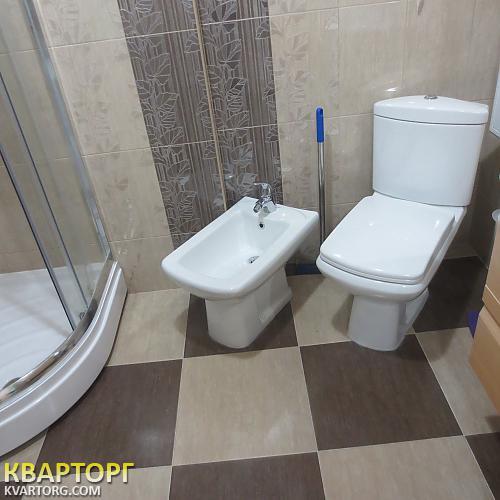 сдам 1-комнатную квартиру Киев, ул.Героев Сталинграда пр 2 Д - Фото 6