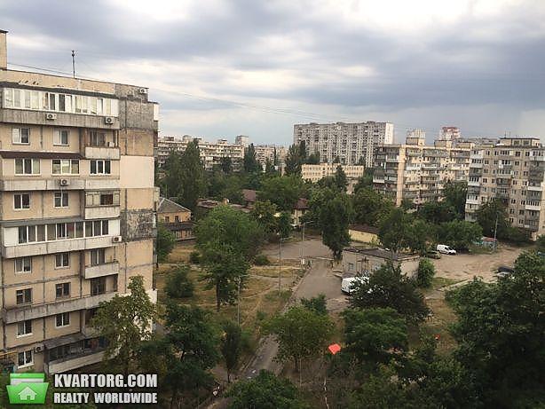 сдам 3-комнатную квартиру Киев, ул.Мыколайчука Ивана 21 - Фото 6