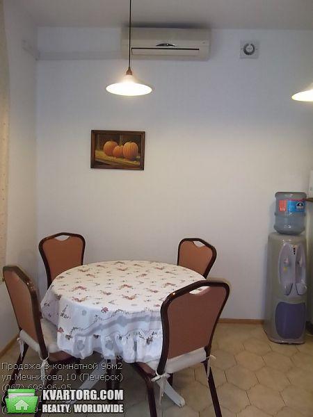 продам 3-комнатную квартиру Киев, ул.Мечникова 10 - Фото 8