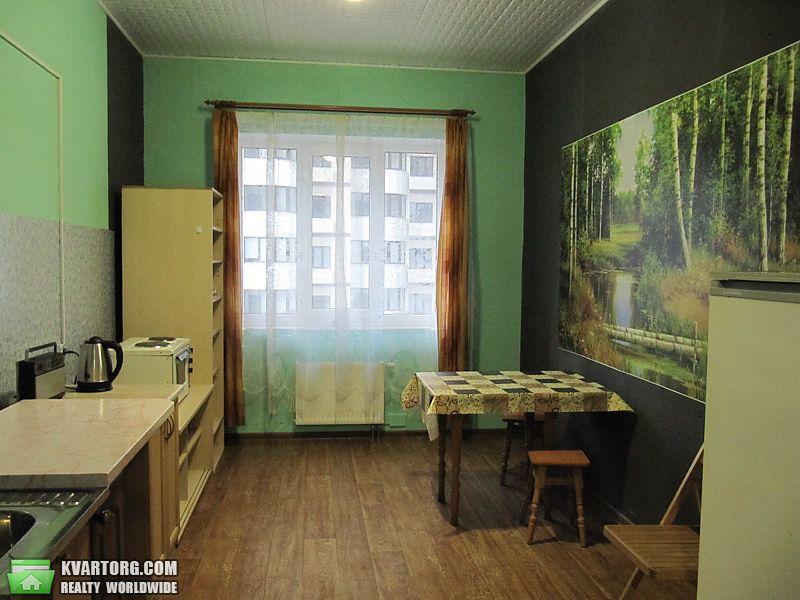 сдам 1-комнатную квартиру. Киев, ул. Драгомирова 2а. Цена: 380$  (ID 2123466) - Фото 3