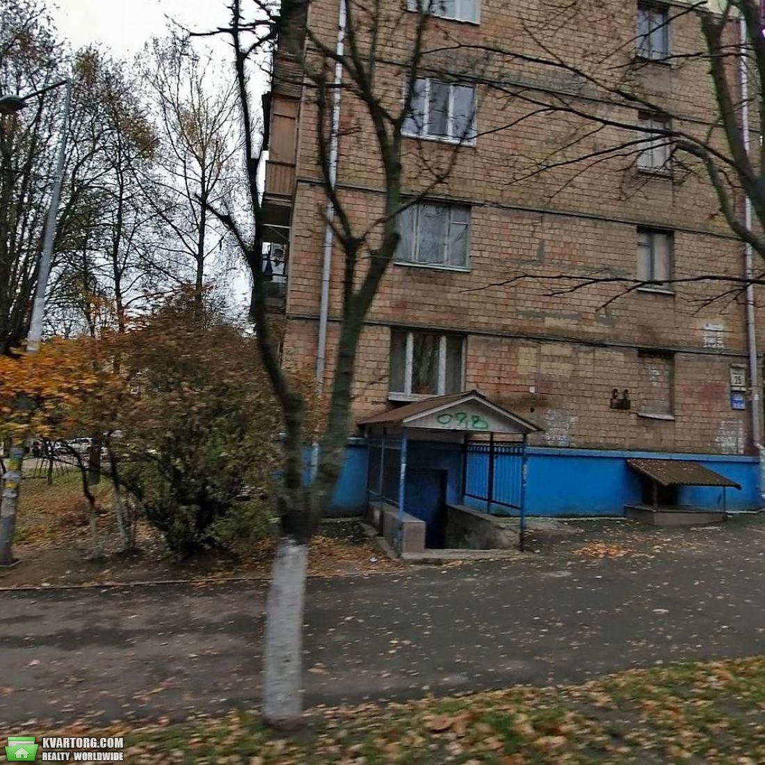 продам 1-комнатную квартиру. Киев, ул. Уманская 25. Цена: 29000$  (ID 1793930) - Фото 3