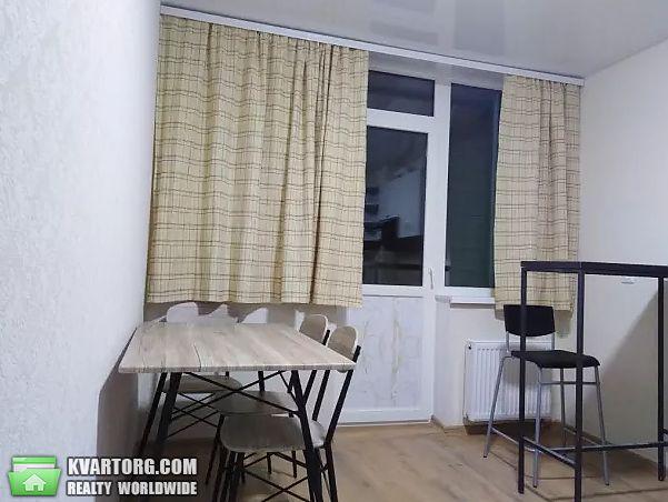 сдам 1-комнатную квартиру Киев, ул.ул. Пригородная 26 - Фото 5
