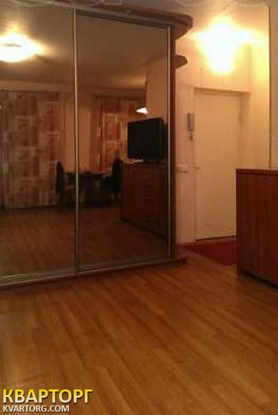 сдам 1-комнатную квартиру. Киев, ул. Воровского 39. Цена: 620$  (ID 1023844) - Фото 9