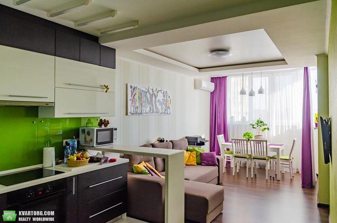 продам 2-комнатную квартиру Киев, ул. Дегтяренко 33 - Фото 5