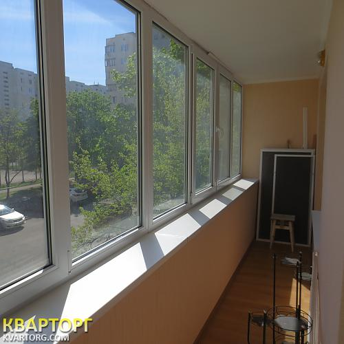 сдам 2-комнатную квартиру. Киев, ул. Героев Днепра 62. Цена: 480$  (ID 1131775) - Фото 5